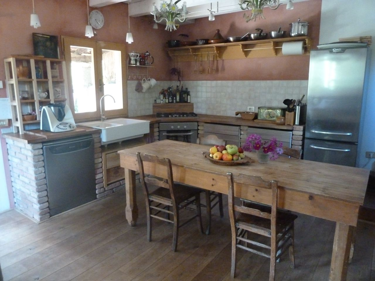Cucine Per Case Di Campagna ~ duylinh for