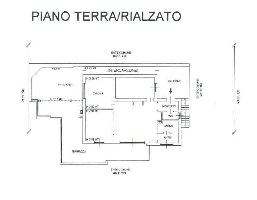 immobiliare lago d'orta - ita - orta san giulio - corconio villa ... - Soggiorno Lago Dorta 2