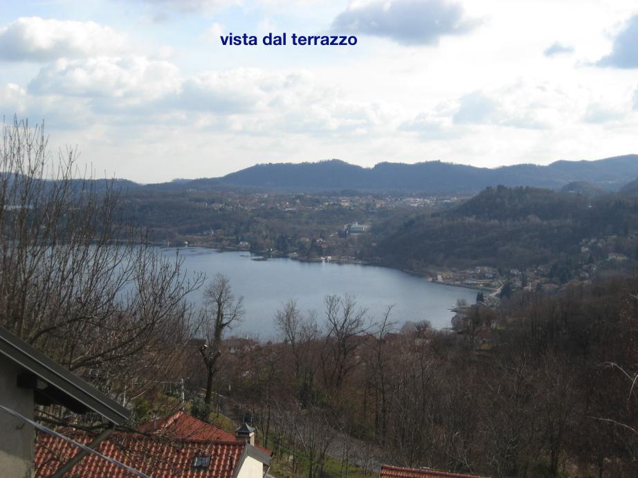 Immobiliare lago d 39 orta ita pella monte san giulio - Diritto di abitazione su immobile in comproprieta ...